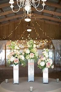 Deco Salle Mariage Champetre : decoration salle mariage champetre ~ Voncanada.com Idées de Décoration