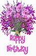 Download High Quality happy birthday clipart flower ...