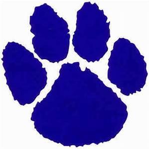 Blue Tiger Clipart (34+)