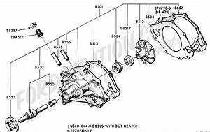 02 Mustang V6 Engine Diagram