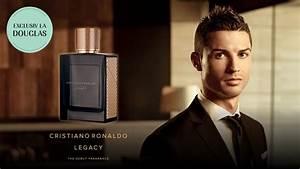 Cristiano Ronaldo Parfum : cristiano ronaldo legacy parfum exclusiv la douglas la o cafea cu stil ~ Frokenaadalensverden.com Haus und Dekorationen