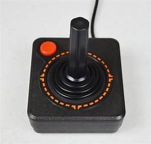 Vectronic's Atari 2600 4-Switch