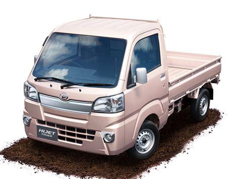 Daihatsu Trucks by Daihatsu Hijet Truck 09 2014 н в