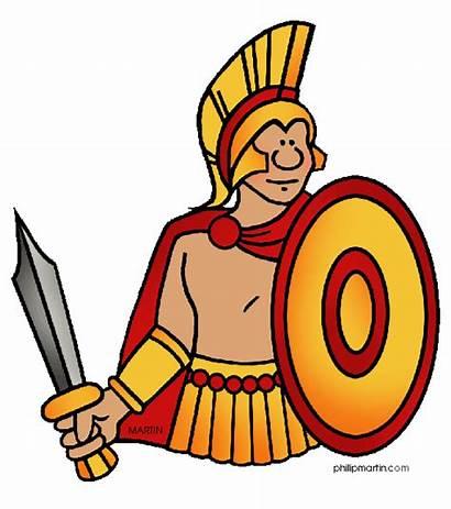Clipart Ancient Greece Persians
