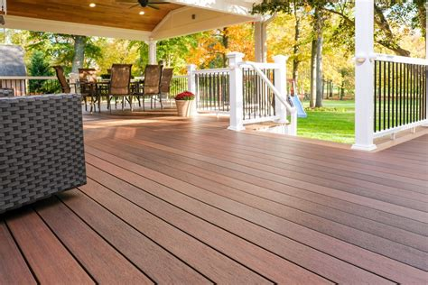 How To Find Your Ideal Deck Board