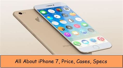iphone prices in usa iphone 7 price usa features leaked from the rumors