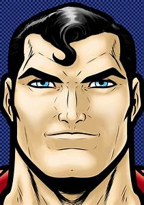Superman by Thuddleston on DeviantArt