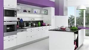 Meuble Cuisine Lapeyre : meuble de cuisine lapeyre youtube ~ Farleysfitness.com Idées de Décoration