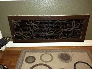 10 DIY Return Air Vent Covers With A Cool Look - Shelterness