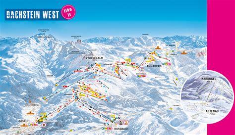 familienskigebiet dachstein west skifahren  salzburg