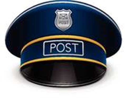 mailman hat clipart gallery for gt mail carrier hat clipart