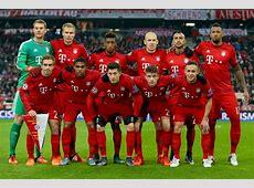 Bayern Munich's Quest for 101 Goals Matchday 14 Preview