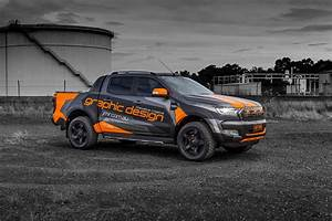 Ford Ranger Pickup : jmr creative design ford ranger wildtrak wrapped in matte ~ Kayakingforconservation.com Haus und Dekorationen