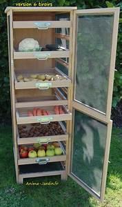Garde Manger Pas Cher : l gumier fruitier garde manger 150cm achat vente masy 240m ~ Teatrodelosmanantiales.com Idées de Décoration