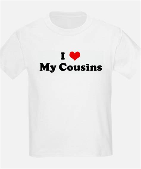 my cousin s gifts for i heart my cousins unique i heart my cousins gift ideas cafepress