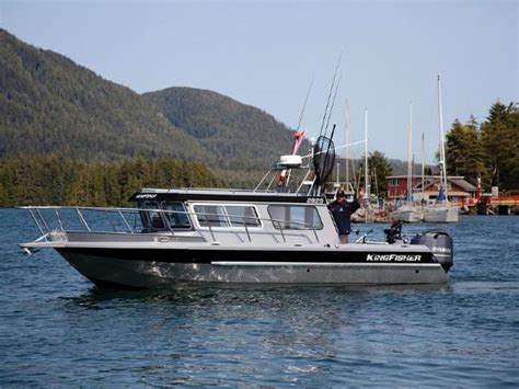 Kingfisher Boats Portland by Kingfisher Boats For Sale In United States Boats