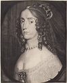 Elizabeth of Bohemia   Ludwig von SIEGEN; Gerrit van ...