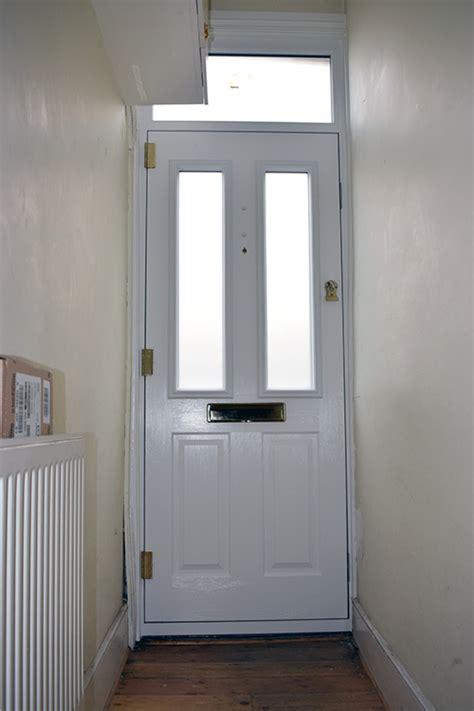 sash windows  composite door installation north london
