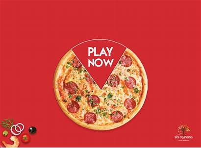 Pizza Slice Animation Behance
