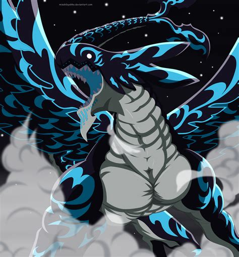 acnologia wallpapers wallpaper cave