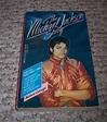1984 Michael Jackson Story Biography Nelson George Black ...