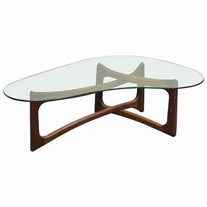 Boomerang Table Coffee Mid Century Adrian Pearsall