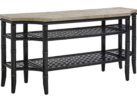 Outdoor Sideboard Console Table by Bahama Outdoor Marinmba 60 X 20 Rectangular