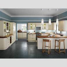 Shaker Cream  Kitchen Units & Cabinets  Magnet Kitchens