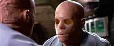Hollow Man (2000) Movie Review @ the agony booth ...
