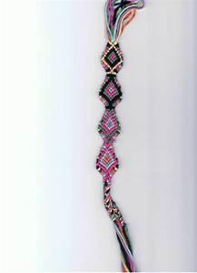 bracelet brésilien modèle quot lancuzsek ou quot les kréa