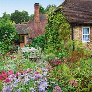 Country cottage garden tour housetohome co uk