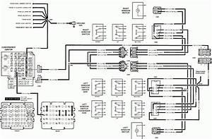 1997 Chevy Silverado Wiring Diagram