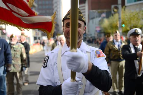Better Times Ahead For Sd Vets Parade?