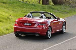 Mercedes-Benz SLK 200, 350 launched - photos CarAdvice