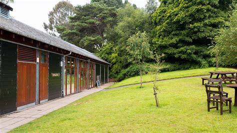 Park Der Gärten Jahreskarte by Brodick Castle Und Ihre G 195 164 Rten Auf Der Isle Of Arran