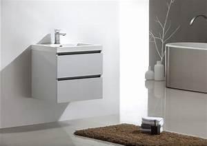 Meuble Vasque Pas Cher : meuble vasque hotel duo 60 meuble salle de bain pas cher ~ Teatrodelosmanantiales.com Idées de Décoration