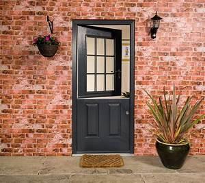 Endurance, Cottage, Style, Front, Doors