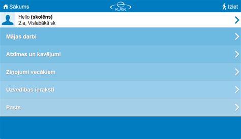E-klase | Download APK for Android - Aptoide