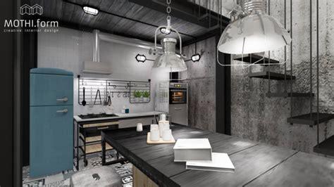 7 Inspirational Loft Interiors by 7 Inspirational Loft Interiors Kitchen Designs Loft