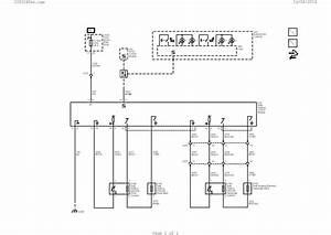 Lennox Furnace Thermostat Wiring Diagram