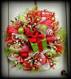 30, beautiful, and, creative, handmade, christmas, wreaths