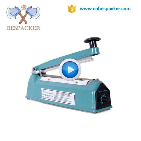 china portable mini plastic sealing machine price  india china sealing machine food