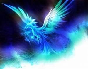Ice Phoenix Cyrophoenix Dota 2 Mods