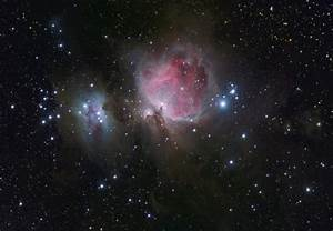 APOD Collection: M42: The Orion Nebula