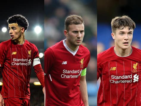 The exciting Liverpool starlets Neil Critchley COULD look ...