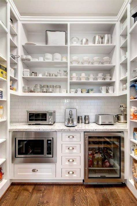 Get Organized Butlers Pantries by 25 Best Ideas About Kitchens On Kitchen