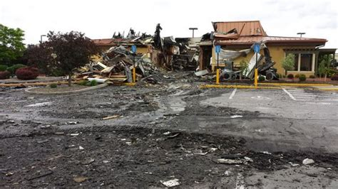 olive garden buffalo ny olive garden on mckinley parkway in blasdell is total loss