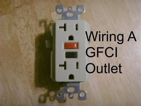 How Install Gfci Outlet Helpful Home Tips