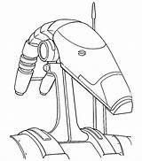 Disegni Starwars Wars Star Colorare Coloring Ausmalbilder Boys Years Bojanke Crtež Disegno Sedam Dvadeset Immagine Torna Colora sketch template