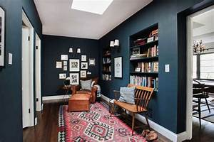 decoration couloir 25 idees geniales a decouvrir With tapis couloir avec kit coloration canapé cuir